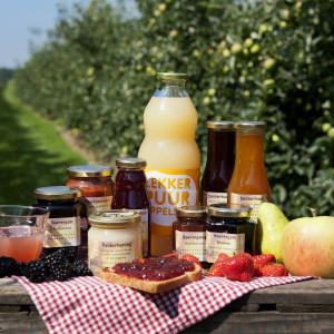 Producten Vink Fruitboerderij